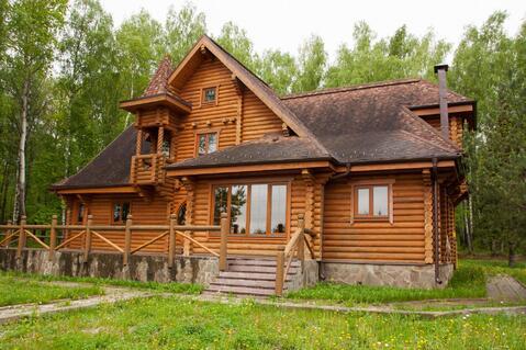 Продаю дом 380 кв.м. д. Климовка Чеховский район