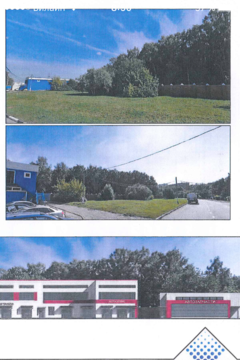 Участок 30 сот. Химки ул.Парковая для придорожного обслуживания, 32000000 руб.