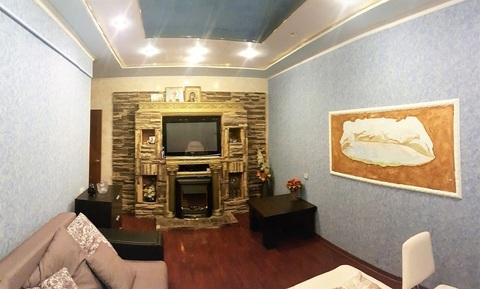 Продается 3-комнатная квартира в кирпичном доме