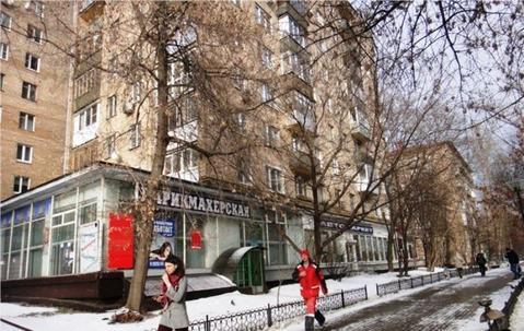 Торговое помещение 770 м2 на Шаболовке (магазин, ресторан, кафе)