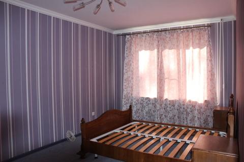В поселке Строитель однокомнатная квартира улучшенной планировки с .