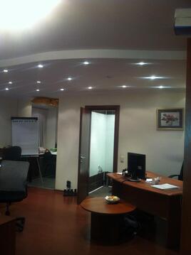 Офис 70 м2 в аренду в Хамовниках, 3-м.п. от метро Фрунзенская, 150000 руб.
