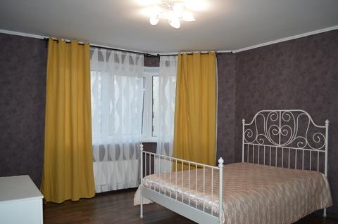 Домодедово, 1-но комнатная квартира, Курыжова д.30, 20000 руб.