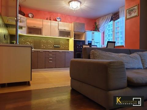 Купи 4-х комнатную квартиру 153 кв.М 10 минут от метро жулебино