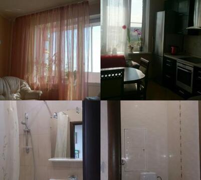 Продается 2-комнатная квартира : МО, г. Клин, Чайковского, д. 60к2