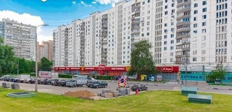 Продажа торгового комплекса 5380 м2 на у метро Славянский Бульвар