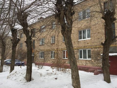 Выгодное предложение - однокомнатная квартира улучшенной планировки