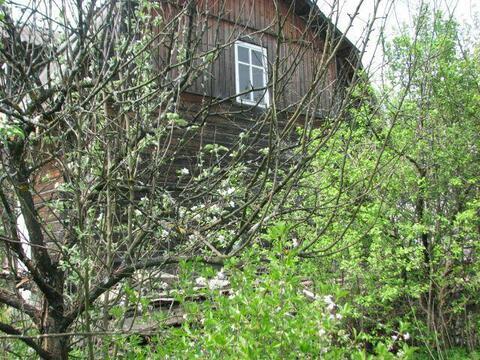 6 соток рядом с г.Лобня с\т Нефтехимик Дмитровское ш. 25 км.от МКАД