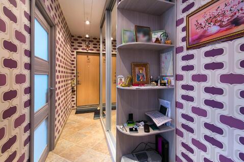 Продается 2-х комнатная квартира в Царицыно
