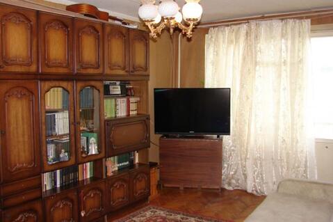 Продается трехкомнатная квартира (Москва, м.Водный стадион)