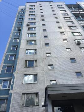 Продажа квартиры, м. Шипиловская, Ореховый б-р.