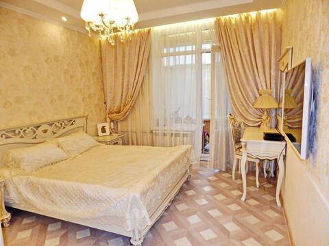 Шикарная 2-ух комнатная квартира на улице Подольская