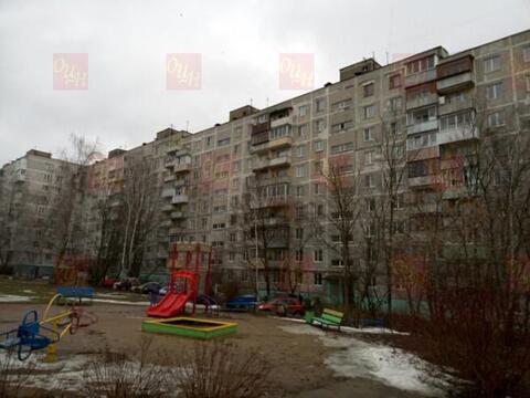 Продается квартира г.Щелково, проспект Пролетарский