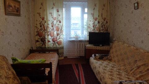 Сдается 1-я квартира в г.Ивантеевка на ул.2-я Школьная, д.8