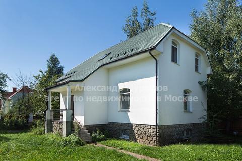 Продажа надежного дома: д.Осоргино, 270 кв.м на 9 сотках.