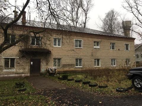 Продажа комнаты, Глебовский, Истринский район, Ул. Гагарина
