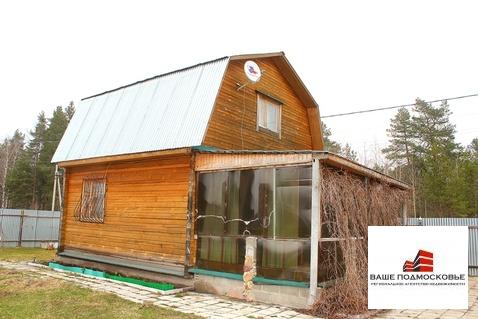 Дача в деревне Захарово