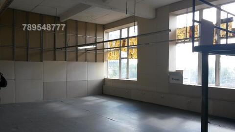 Теплый склад, потолки 4,15 м