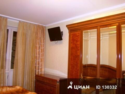 2 комнатная квартира Можайское ш. д. 165