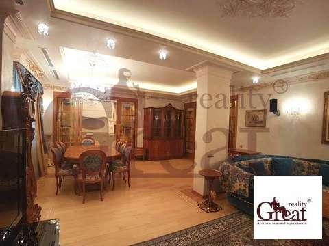 Москва, 3-х комнатная квартира, Ходынский бул. д.17, 59900000 руб.
