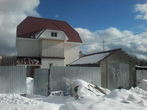 Дом 200 кв.м. в Сергиевом Посаде, 6900000 руб.
