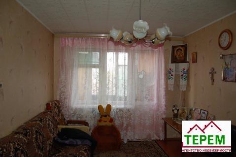 Продам 2-ку раздельные комнаты не крайний этаж Серпухов ул. Советская