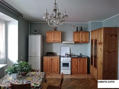 2 комн. квартира Кутузовский пр-д, 17к1, 7/9, площадь: общая 54 жилая .