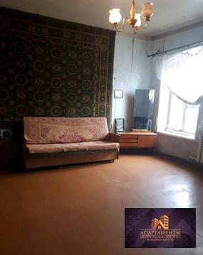Продам 1-к квартиру в кирпичном доме, Серпухов, ул. Крюкова, 11, 1млн