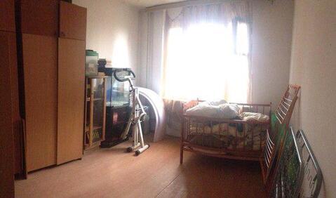 2-ая квартира