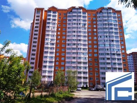 Продается 3-х комн.кв. 81,6 кв. м. Домодедово, Набережная 14