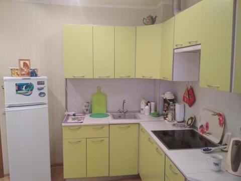 Истра, 1-но комнатная квартира, ул. Главного Конструктора В.И.Адасько д.7 корп. 3, 4390000 руб.