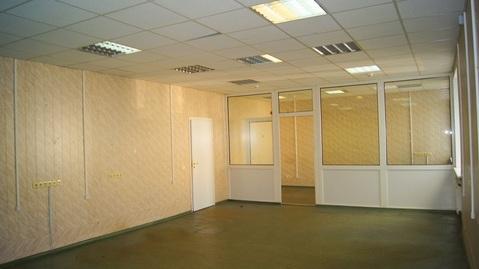Аренда помещения, площадью 326,9 кв.м. на ул. Кульнева, м.Кутузовская