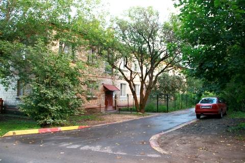 Ногинск, 2-х комнатная квартира, Текстильный 3-й пер. д.9, 1850000 руб.