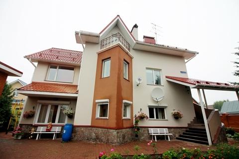 Продажа дома в Тарасково