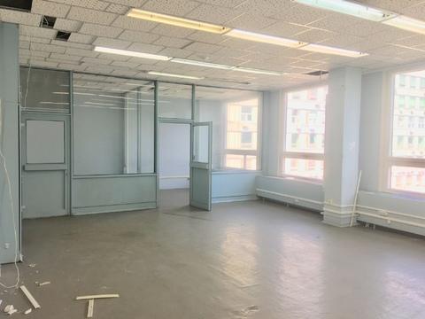 Сдается в аренду офис 82 кв.м в районе Останкинской телебашни