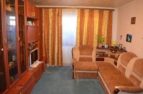 1-комнатная квартира в Голицыно на Советской улице