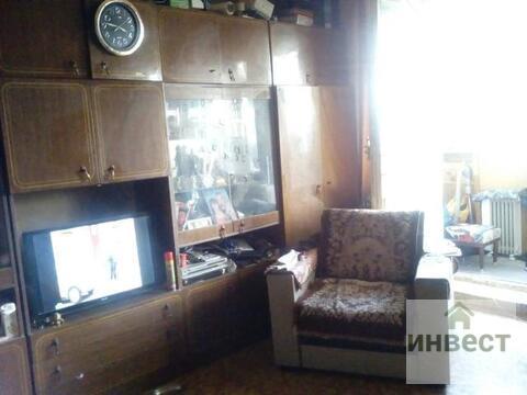 Продается 3-х комнатная квартира г. Наро-Фоминск, ул. Шибанкова д. 93