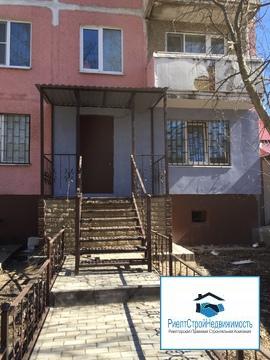 Трехкомнатная не жилая квартира после ремонта с отдельным входом