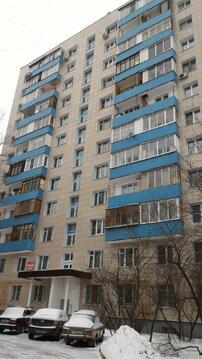 Продается замечательная 2-х комнатная квартира!