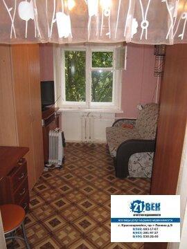 Комната 11кв.м , пр-т Ленина д.15