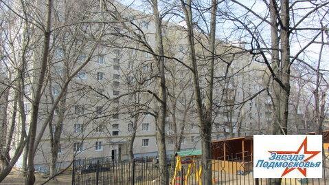 2-комнатная квартира в центре Дмитрова