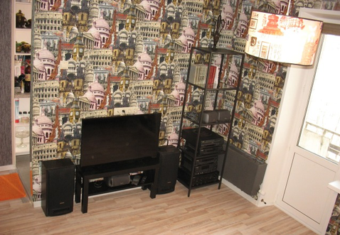 Продается 2-х комнатная квартира м. Новогиреево