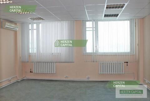 Аренда офиса, м. Студенческая, Г.Москва