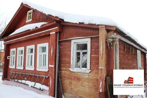 Часть дома на улице Гоголя
