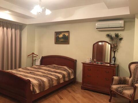 Престижный район столицы 5-ти ком. квартира Ленинский пр-т