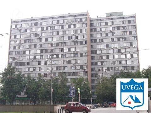Продажа квартиры в районе Арбата, Новинский бульвар, дом 15