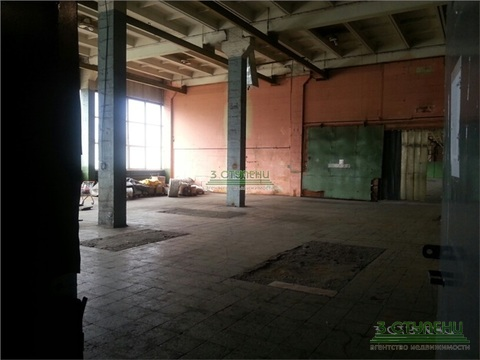 Аренда склада, Мытищи, Мытищинский район, Олимпийский улица
