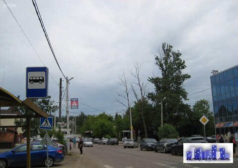 Уч 50 сот ИЖС в Солнечногорске, 10000000 руб.