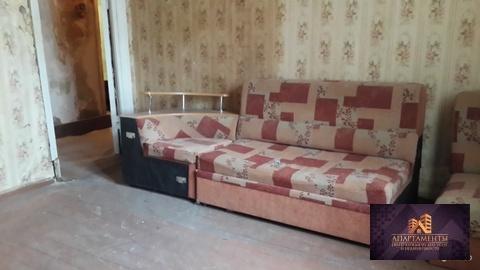Продам 2-к квартиру, Серпухов, ул. Дзержинского, 2б, 1,5 млн