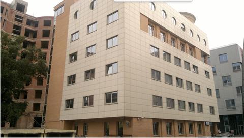Бизнес центр на Курской 2627 кв.м.